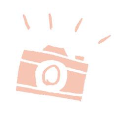 かわいいカメラ